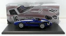 SMTS 1/43 Scale White Metal SRC25 - 1957 Maserati 250F #12 European Races