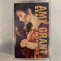 Amy Grant Heart In Motion (Cassette)