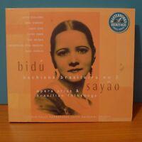 Bidu Sayao: Opera Arias and Brazilian Folksongs by Bidu Sayao