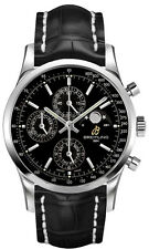 A1931012/BB68-743P | NEW BREITLING TRANSOCEAN CHRONOGRAPH 1461 MENS LUXURY WATCH