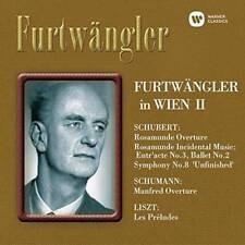 WILHELM FURTWANGLER-FURTWANGLER IN WIEN 2-JAPAN SACD HYBRID G35