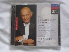 DECCA - Tchaikovsky - The Tchaikovsky Album (2CD 1997) Georg Solti