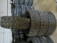 Used 35X12.50R18 123Q Interco Super Swamper Irok ND 17/32 17/32 17/32 16/32