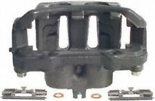 Parts Master 19B1673 Front Left Rebuilt Brake Caliper With Hardware
