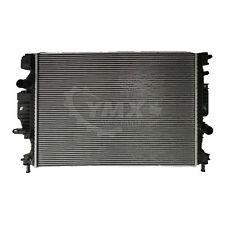 New 13321 Radiator For Ford Fusion Lincoln MKZ 1.5 2.0L 2.5L 2013 2014 2015 2016