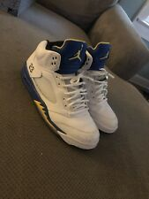 Air Jordan Retro 5 - Laney Size 13