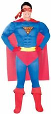 Complete Outfit Superhero Costumes for Men