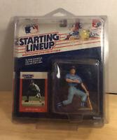 Starting Lineup 1988 Kevin Seitzer Kansas City Royals Baseball MLB SLU W/ Case
