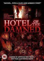 Hotel Of The Damned DVD Nuovo DVD (101FILMS260)