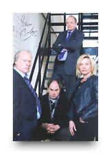James Bolam Signed 6x4 Photo New Tricks Jack Halford Autograph Memorabilia + COA