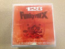 FUNKYMIX 128 CD DRAKE LIL' JON JAY Z ALICIA KEYS I-YAZ JAMIE FOXX TREY SONGZ