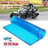 Motorcycle Seat Elastic Fiber Motorbike Comfort Gel Cold Pad Cushion 25*22*2cm