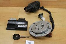 Honda XL700V Transalp RD15 11-13 Schloßsatz an Bastler 279-121