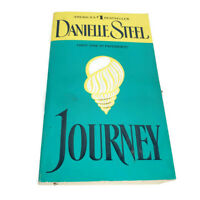 Journey Paperback – November 1, 2001 by Danielle Steel (Author)
