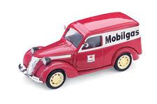 Fiat 1100e FURGONE Mobilgas 1956 1 43 2002 Brumm
