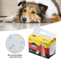 Pet Dog Diapers Male Dogs Paper Physiological Diaper Disposable Wraps Sanitary