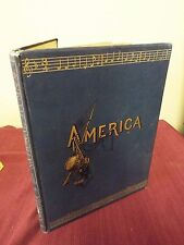 1879 America: Our National Hymn