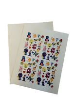1 x DIY Temporary Tattoos Decal Paper & Adhesive Sheets - Inkjet ONLY