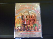 Toy Train Christmas Magic (4-DVD Boxed Set)