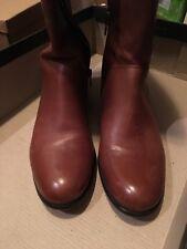 Corso Como Boots 8 Tan