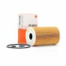 KNECHT / MAHLE Ölfilter OX388D für GOLF VI 1.6 2.0 TDI 90-170 PS 03L115562
