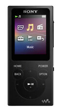 Sony Nw-e394 Walkman Digital Mp3 Music Player 8gb With FM Radio Black