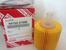 Box of 10 Toyota Genuine Oil Filters Part number 0415231090