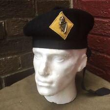 Royal Irish Constabulary/Auxie balmoral F Coy cap size 60