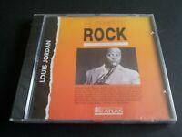 CD  ROCK  LOUIS  JORDAN NEUF  SOUS  BLISTER