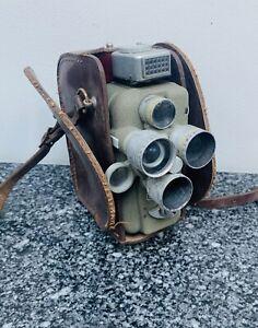Vintage Eumig R 8mm Movie Camera