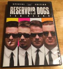 Reservoir Dogs (Dvd, 2003)