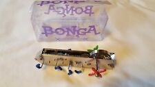 New ListingKikkerland Bonga wind up toy by Chico Biacalho