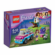 LEGO®  Friends SET 41116 /   Olivias Expeditionsauto