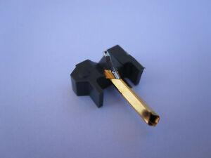 Nadel für SHURE N 44 G MG M C Stylus NEU Ersatznadel NEW HT-Audio N44