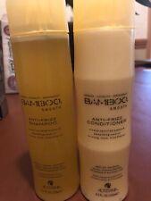 Alterna Bamboo  anti frizz shampoo and conditioner New