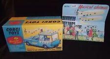 Corgi Vintage Manufacture Diecast Vans