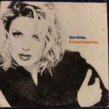Kim Wilde - If I Can't Have You 3 Track CD Single
