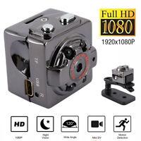 SQ8 mini caméra 1080P caché moniteur vision espion surveillance domicile BM