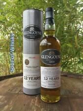 Glengoyne 12 Jahre mit 0,7 L und 43% Schottischer Whisky