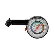 Universal Car Tire Air Pressure Gauge Dial Tire Gauge Detector Tyre Maintenance
