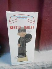 VINTAGE FIGURAL CHARACTER telephone (S13) BEETLE BAILEY w/box