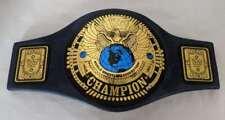 1998 Jakks Pacific WWF Wrestling Kids Foam Belt