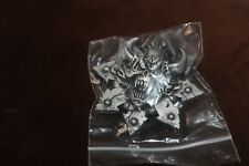 Warhammer 40k Chaos Undivided Icon Pin