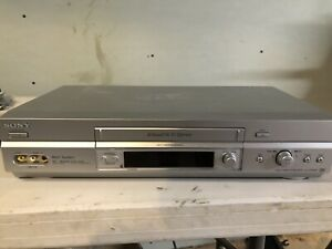 Sony SLV-ED949SG Video Cassette Recorder
