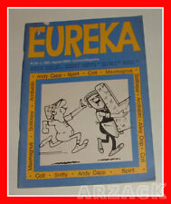 EUREKA N 22 Corno 1969 MAXMAGNUS di Magnus