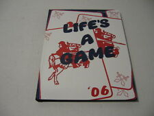 2006 West Holmes High School Yearbook - Life's A Game