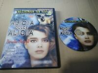Alice Dolce Alice DVD Brooke Shield