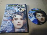 Alice Dolce Alice DVD Brooke Shield