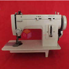 """7"""" inch Arm Fur Leather Fell Clothes Thicken Sewing Machine Zigzag Stitch"""