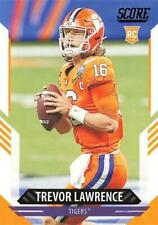 2021 Panini Score NFL Football Cards #301-400 ~ Pick Your Cards
